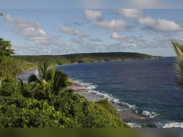 Niue - Foto AP