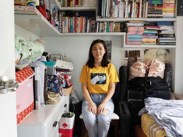 Ruby Leung. Foto Thomas Peter Reuters