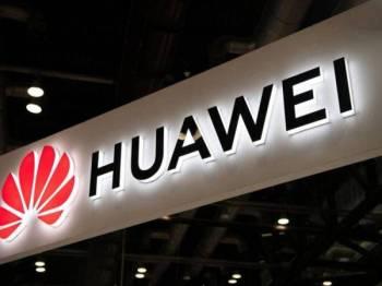 Penangguhan larangan ke atas Huawei itu dibuat kali kedua oleh AS.