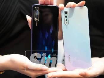 S1 terbaharu ini akan menjadi telefon pintar kegemaran belia di Malaysia.