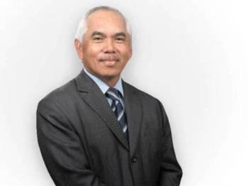 Datuk Dr Yusof Yacob