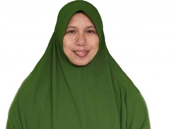 Siti Zailah