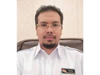 Nik Saiful Adli