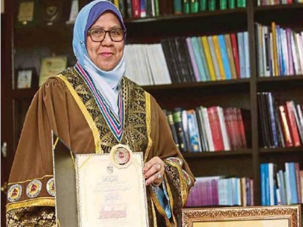 Noor Aziah Mohd Awal