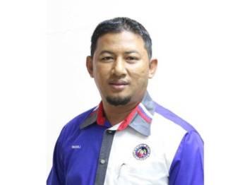 Muhammad Fadzli Hasan