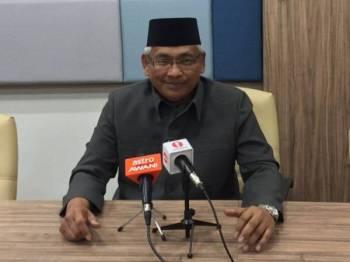 Abdul Aziz pada sidang media mengulas isu tersebut di pejabatnya di sini hari ini.