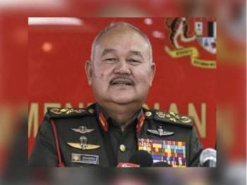 Jeneral Tan Sri Zulkifli Zainal Abidin