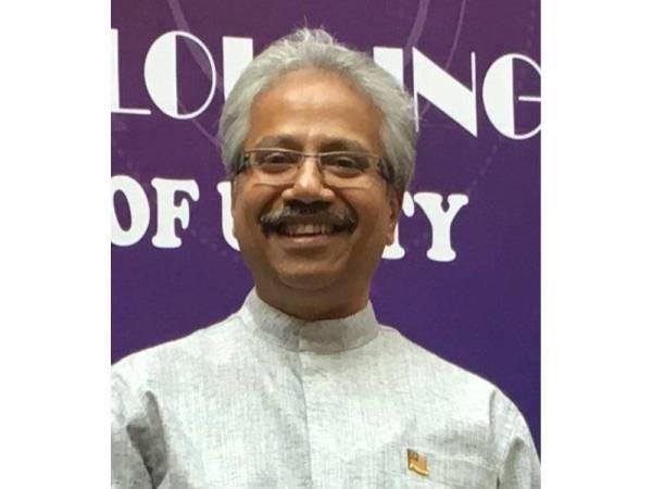 P Waytha Moorthy