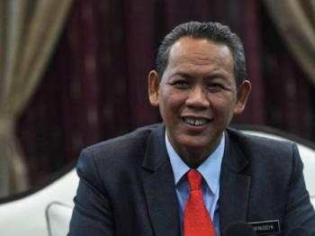 Aminuddin Harun