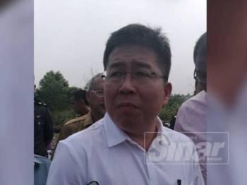 Tan Chen Choon