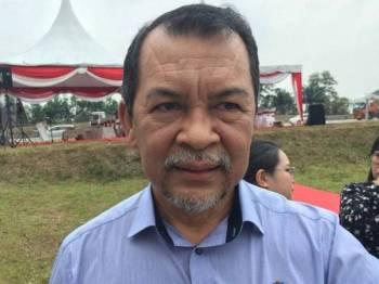 Mohd Solihan