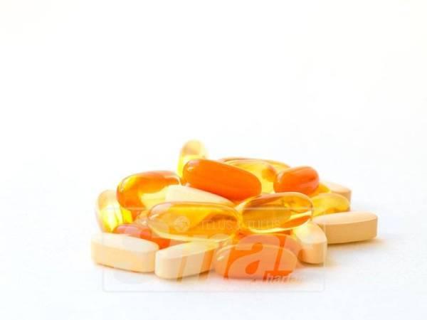 KESAN tindak balas ubat antaranya ruam, gatal-gatal, sensitif terhadap cahaya dan tanda kemerahan.
