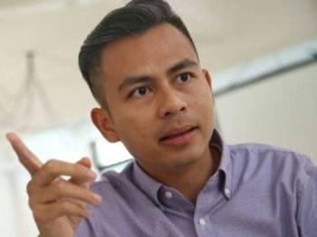 Fahmi Fadzil