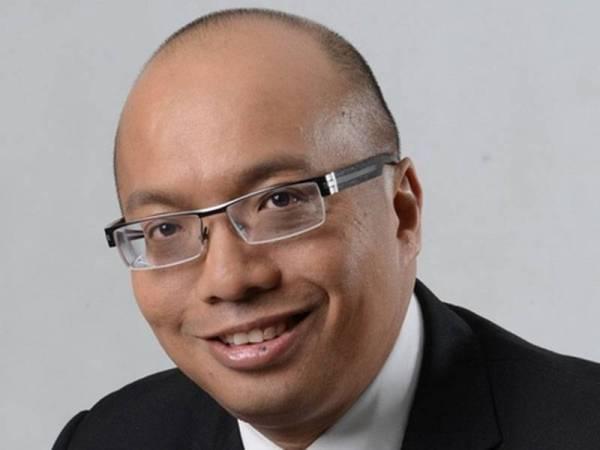 Datuk Abdul Rahman Ahmad