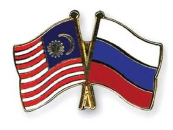 Malaysia, Rusia