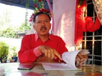 Mohd Aziz bimbang dengan desas-desus 11 IPG akan ditutup.