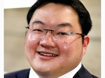 Jho Low