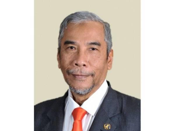 Mohd Hatta Md Ramli