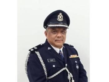 Mohd Yusuf
