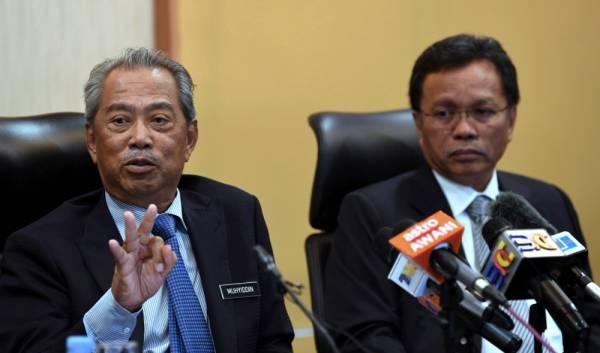 Kerajaan keluarkan pas sementara Sabah bermula Jun 2020