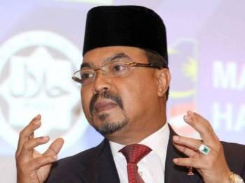 Jamil Khir