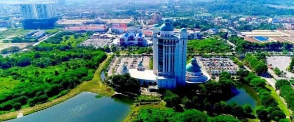 Seberang Perai akan diisytiharkan sebagai bandaraya pada 16 September ini.