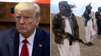 Trump ikrar bedil Taliban dengan lebih banyak bom selepas menamatkan rundingan damai dengan kumpulan itu baru-baru ini.