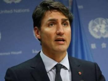 Trudeau -Foto AFP