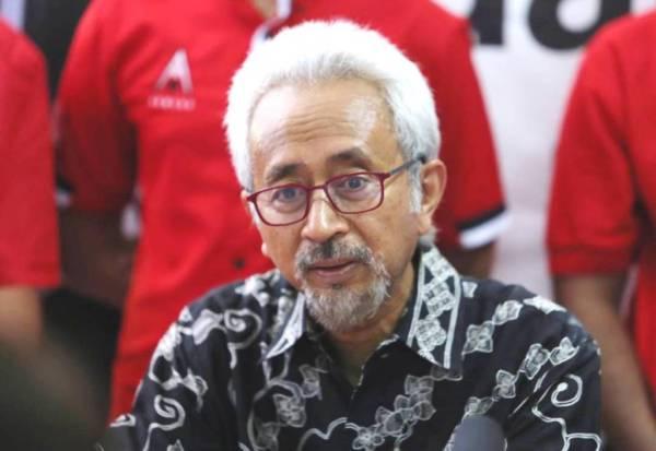 Kamarul Bahrin