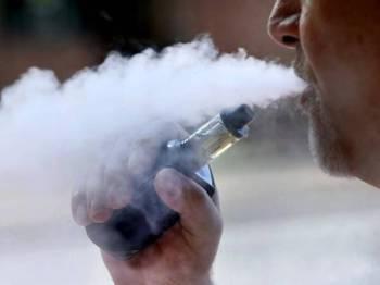 Perasa gula-gula dan buah-buahan mampu menjadikan golongan muda ketagih nikotin.