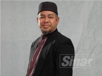 Mohd Khairuddin