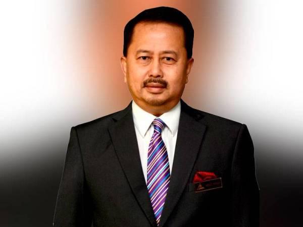 Timbalan Ketua Pegawai Eksekutif LHDNM (Pematuhan), Datuk Abdul Manap Dim