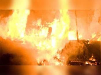 Siasatan dijalankan susulan kebakaran di sebuah sekolah di Liberia yang meragut sekurang-kurangnya 27 nyawa. - Gambar Hiasan