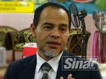 Mohd Nurkhuzaini