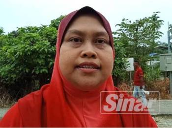 Siti Shabany