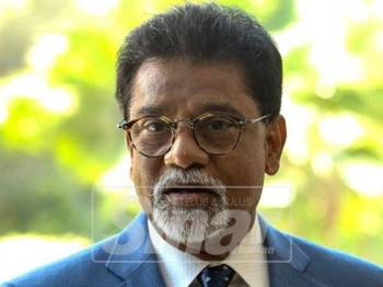 Xavier Jayakumar
