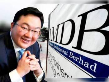 Hari ke-13 perbicaraan kes Najib melibatkan dana 1MDB.