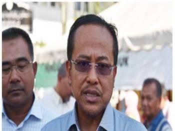 Dr Ahmad Samsuri