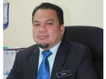 Muhammad Zikril Azan
