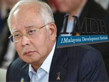 Perbicaraan hari ke-14 kes Najib membabitkan dana 1MDB
