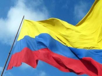 Pelajar di Bogota telah mengadakan tunjuk perasaan menentang dakwaan rasuah terhadap kerajaan Presiden Ivan Duque sejak Isnin, menurut Colombian News.