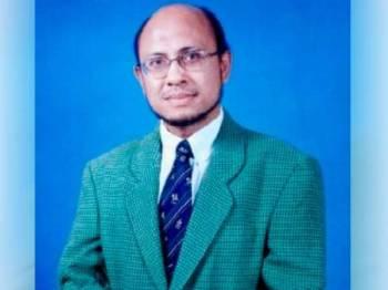 Dr Azman Hussin