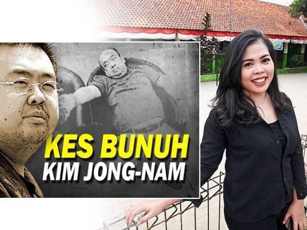 Siti Aisyah yang pernah dikaitkan dengan kes pembunuhan Kim Jong-nam kini mahu membina hidup baharu.