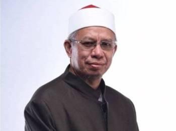 Dr Zulkifli Mohamad Al-Bakri