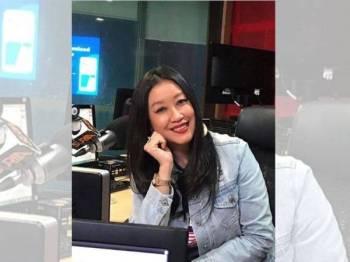DJ Lin mahu terus pertahankan program Suria Cinta.