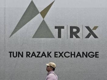 1MDB TRX