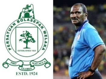 Zainal dikatakan sudah melakukan yang terbaik dalam usaha membawa pasukan Melaka United (MU) ke tangga keenam.