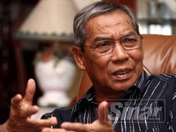 Tan Sri Abdul Rashid Abdul Rahman