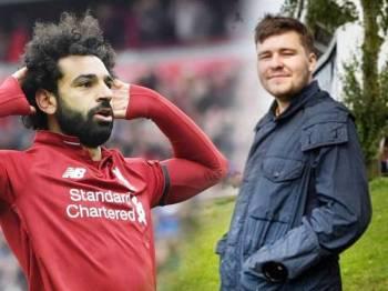 Mohamed Salah, Ben Bird