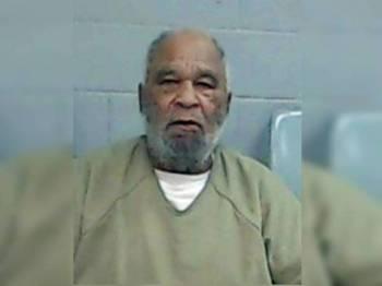 Samuel Little, pembunuh berisi paling prolifik dalam sejarah AS. - Foto AFP